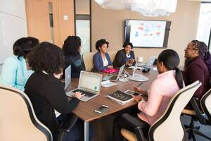 WOMEN IN MANAGEMENT AND LEADERSHIP SKILLS SEMINAR